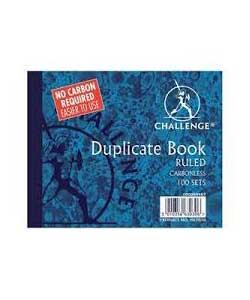 DUPLICATE BOOKS    5
